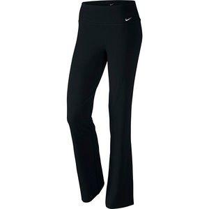 Nike Women's Legend Dri-Fit Classic Workout Pants